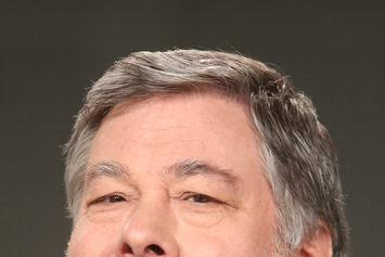 Apple Co-Founder Steve Wozniak Speaks On Meeting Kanye West