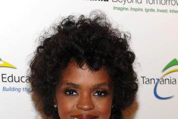 Lauryn Hill Checks Into Prison For 3 Month Tax Evasion Sentence [Update: Lauryn Sends Out Message From Prison]