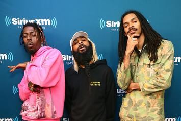 "Flatbush Zombies Announce Release Date For ""BetterOffDEAD"""