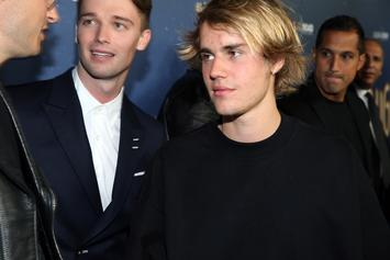 Justin Bieber Punches Raging Coachella Bro At Afterparty