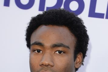 """Childish Gambino Announces """"Because The Internet"""" Release Date"""
