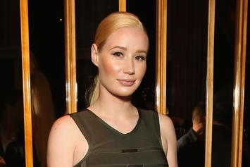 Iggy Azalea Rejects $1.6 Million Dinner Date Proposal From Russian Oil Tycoon