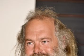 """Rick Rubin Speaks On Producing """"Love Game,"""" Says It's """"Supposed To Sound A Little Wrong"""""""