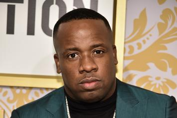 """First Week Sales Projections For Yo Gotti's """"I Am"""""""