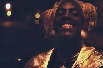 """Yung Bans Drops Off An Electric Video For """"Yea"""" Feat. Che Trill"""