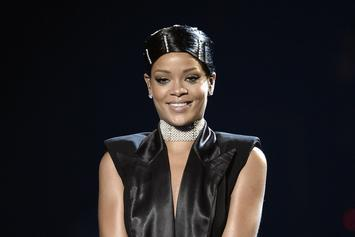 2013 AMA Performances From Justin Timberlake, Rihanna & More [Update: Kendrick Lamar, TLC, Miley Cyrus Added]