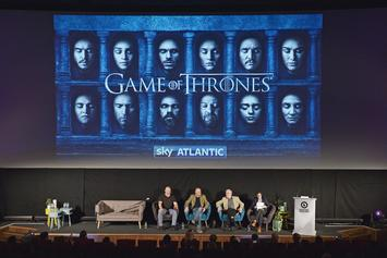 """""""Game Of Thrones"""" & """"Rick And Morty"""" Among List Of Most Pirated TV Shows"""