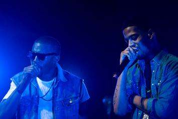 Which Kanye West Project Are You More Excited For?