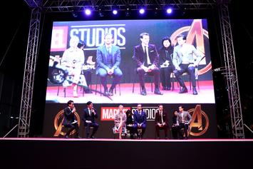 "Marvel Studios Says The Next ""20 Movies"" Will Be ""Completely Different"""