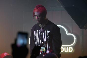 Lil Uzi Vert Gets His Instagram Taken Away By His Label
