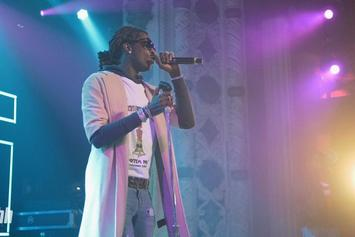Young Thug To Sign With Future's Freebandz Imprint, Release Mixtape With Rich Homie Quan
