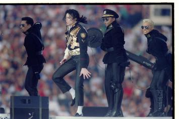 """Michael Jackson's """"Moonwalk"""" Shoes From """"Motown"""" Getting Auctioned"""