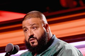 "DJ Khaled's ""I'm The One"" Debuts At #1"