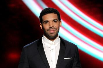 """Drake Splits From PR Team After """"Rolling Stone"""" Controversy"""