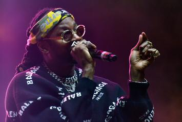 """2 Chainz' Momma Is Loving Her Newfound Fame After """"Proud"""" Video"""
