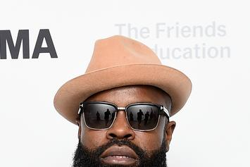 Black Thought Discusses Upcoming Roots Concept Album