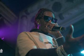 "Review: Young Thug's ""Slime Season 3"""