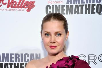 """Sharp Objects"" Sees Amy Adams Solve A Twisted Murder In Her Hometown"