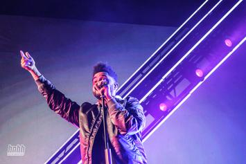 """The Weeknd On Donald Trump P*ssy-Grabbing Comments: """"Is It Even Grabbable?"""""""