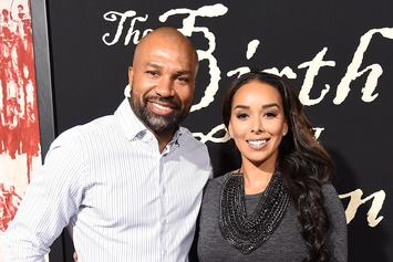 Derek Fisher Is Engaged To Gloria Govan, Matt Barnes Responds