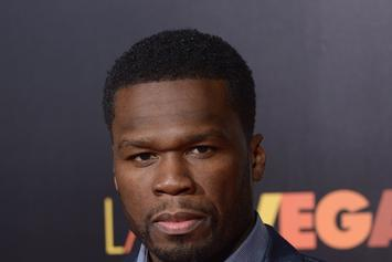 "50 Cent Says ""Street King Immortal"" Will Be A ""Personal"" Album"