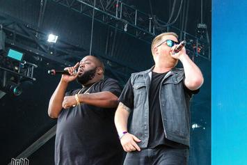 "Killer Mike & El-P Announce ""Run The Jewels"" Tour Dates"