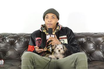 G Herbo Dropping A New Mixtape On St. Patrick's Day