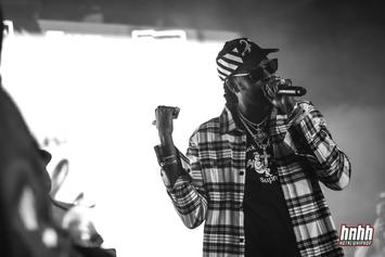 "2 Chainz Announces New EP ""Freebase"" With Cover Art & Release Date"