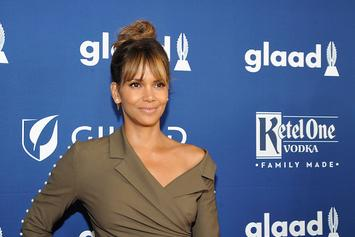 """Halle Berry Says She Got """"A S***load Of Money"""" & Has No Regrets After """"Catwoman"""""""