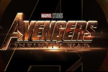 """Avengers: Infinity War"" Expected To Gross $225+ Million During Opening Weekend"
