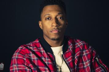 "Lecrae ""Anomaly"" & Jhene Aiko ""Souled Out"" Sales Projections"