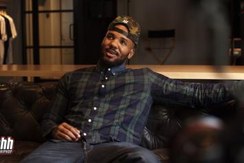 The Game Mourns Simone Battle After G.R.L. Singer's Apparent Suicide