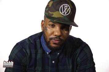 """The Game Announces """"The Documentary 2"""" Dropping In Early 2015"""