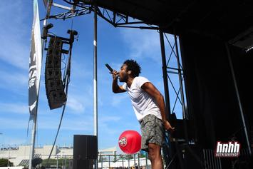 Childish Gambino Hints Next Album Will Be His Last At Governor's Ball