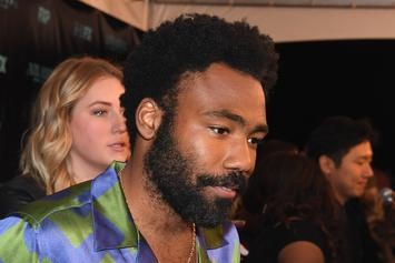 "Review: Childish Gambino's ""Because The Internet"""