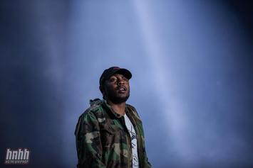 """TDE CEO Responds To """"Negative"""" Portrayal In Kendrick Lamar's GQ Cover Story [Update: GQ Defends Story]"""