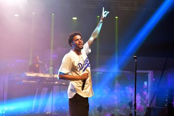 """J. Cole Reveals His Three Favorite """"K.O.D."""" Songs"""