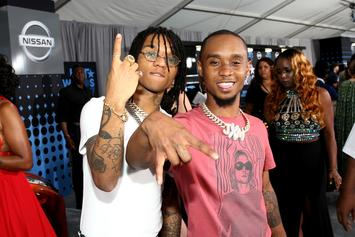 "Stream Rae Sremmurd's ""SR3MM"" Album"