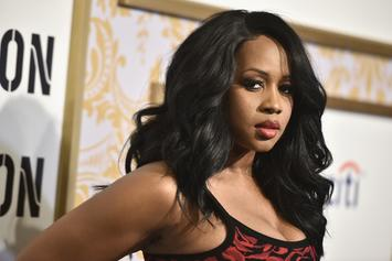 Remy Ma Confirms She's Been Released From Prison [Update: Remy Ma Spotted In The Studio With DJ Khaled]