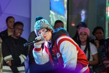 Lil Xan Reacts To Being Left Off Of 2018 XXL Freshman List