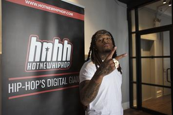 "Montana Of 300: ""I'm Locked Up Right Now"""