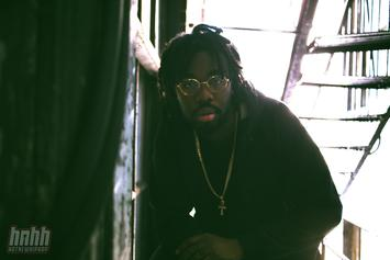 "Iamsu! Announces ""Eyes On Me"" Tour With Rome Fortune"