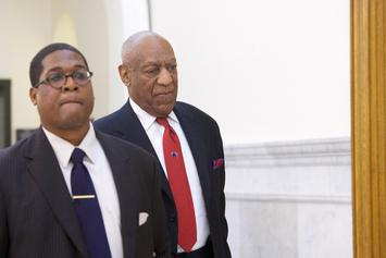 Bill Cosby Stripped Of Temple University Honouray Degree: Report