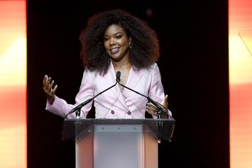 """Gabrielle Union Says Bill Cosby Is """"Just The First Domino To Go"""""""