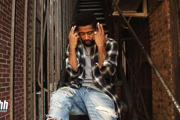 """Omarion Reveals Kehlani Feature On His Upcoming Album """"Reasons"""" [UPDATE: Kehlani Won't Be On The Album]"""