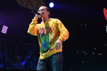 Logic Cops Himself A Lavish $3.57 Million Bachelor Pad