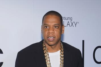 Jay Z Files To Dismiss Chauncey Mahan's Lawsuit Against Roc-A-Fella