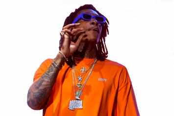 "Wiz Khalifa Teases New Music ""Coming Soon"""