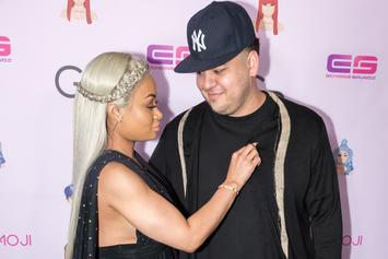 Blac Chyna & Kris Jenner Rushed To Emergency Room Last Night