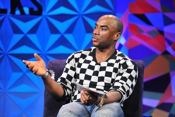 "Charlamagne Tha God Tells Kanye West To ""Fact Check"" Before Sharing Information"